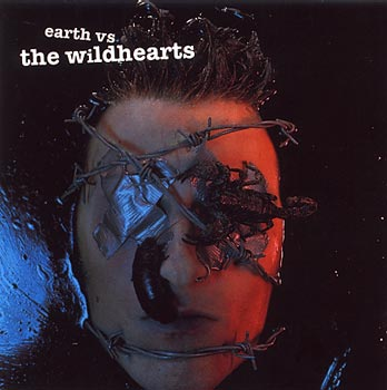 The Wildhearts Earth vs. Kansi